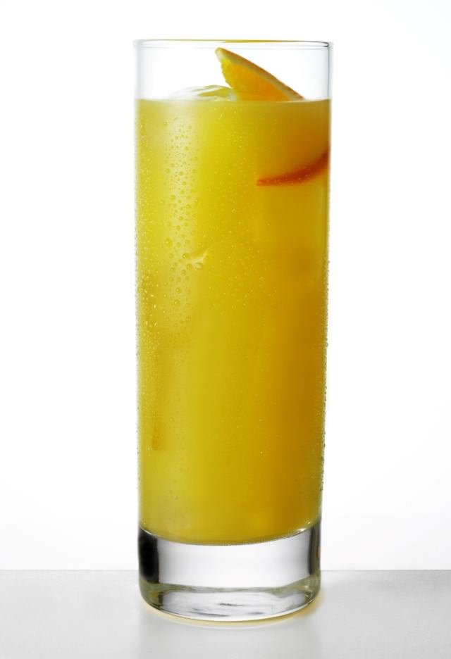 Screwdriver cocktail recept